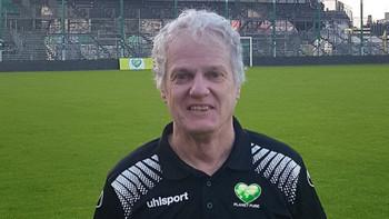 Neuer Coach für Lustenau Amateure