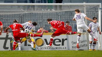 Bundesliga-Erfahrung für Ortmann