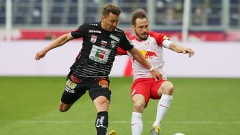 Bundesliga-Profi besucht Treibachs Fußballcamp
