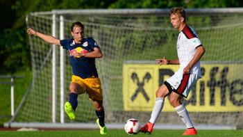 HSV-Goalgetter weilt in Kitzbühel
