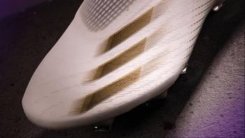 Der neue adidas X Ghosted+