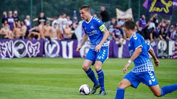 Erneuter Rückschlag für FC Pinzgau