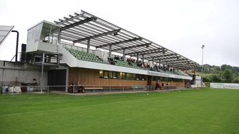 Zwei Landesliga-Kicker für Bad Waltersdorf