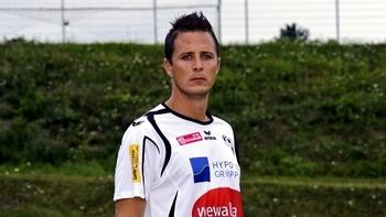 Scheiblingskirchen: Rekord-Goalgetter hört auf