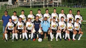 FC Lingenau steigt auf!