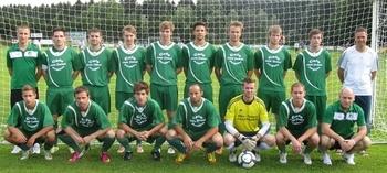 FC Pinggau-Friedberg deklassiert Birkfeld