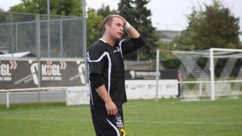 Dritter Spieltag in der Burgenlandliga