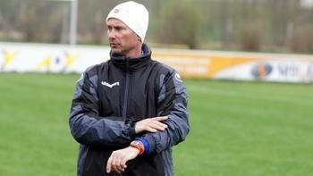 Neues Trainer-Team in St. Florian