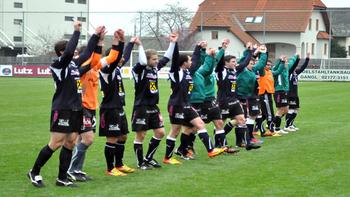 Pöllauberg feiert 4:0-Heimsieg