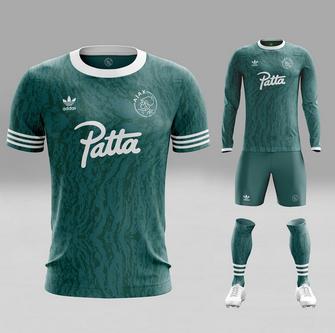 Ajax Amsterdam 1