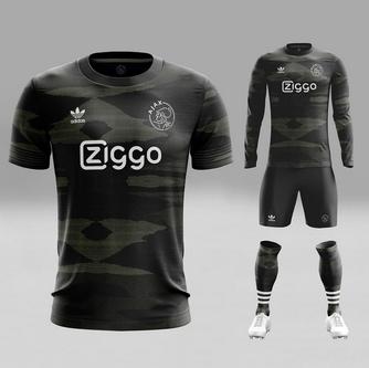Ajax Amsterdam 2
