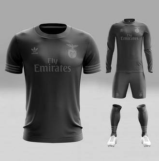 Benfica Lissabobn
