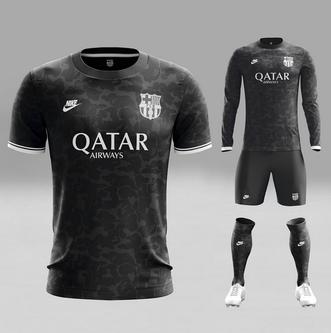 FC Barcelona 1