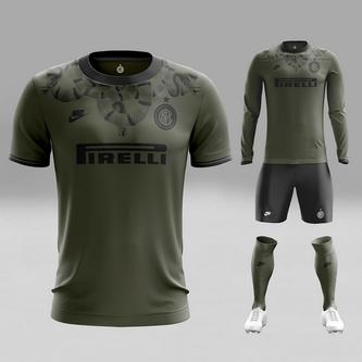 Inter Mailand 1