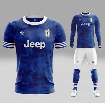 Juventus Turin 1