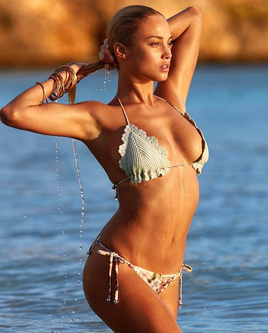 7. Rose Bertram Instagram