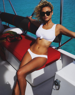 11. Rose Bertram Instagram