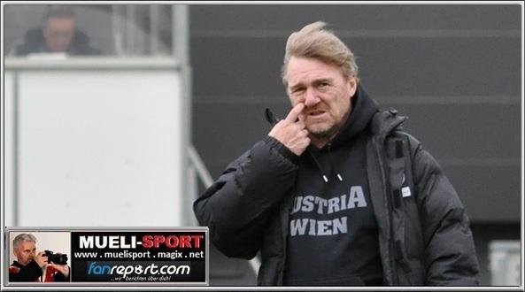SK Rapid II - FK Austria Wien Amateure  4