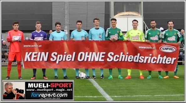 SK Rapid II - FK Austria Wien Amateure  11