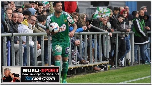 SK Rapid II - FK Austria Wien Amateure  14