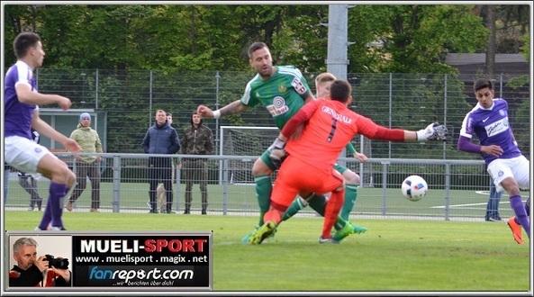 SK Rapid II - FK Austria Wien Amateure  15