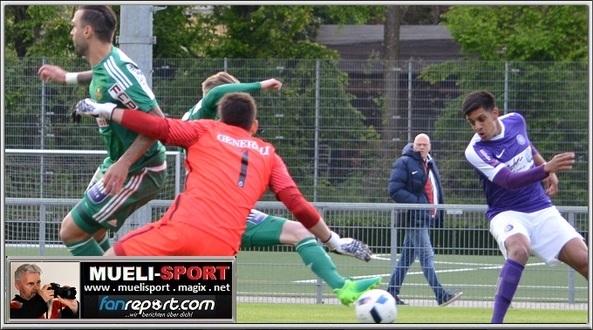 SK Rapid II - FK Austria Wien Amateure  16