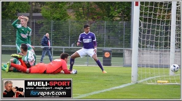 SK Rapid II - FK Austria Wien Amateure  17
