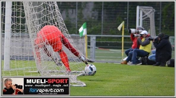 SK Rapid II - FK Austria Wien Amateure  18