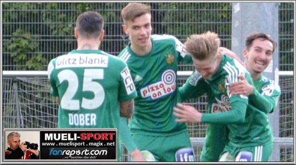 SK Rapid II - FK Austria Wien Amateure  19