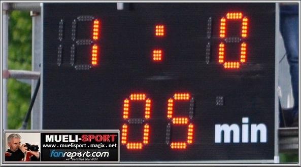 SK Rapid II - FK Austria Wien Amateure  20