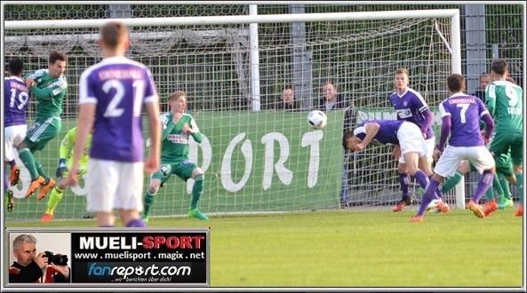 SK Rapid II - FK Austria Wien Amateure  21