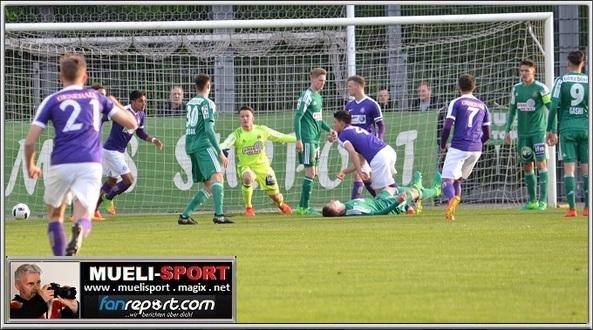 SK Rapid II - FK Austria Wien Amateure  22