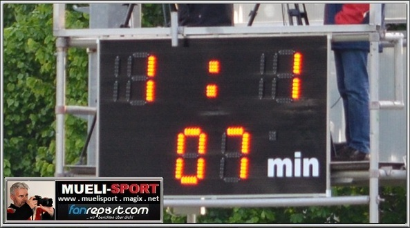SK Rapid II - FK Austria Wien Amateure  23