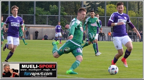 SK Rapid II - FK Austria Wien Amateure  24