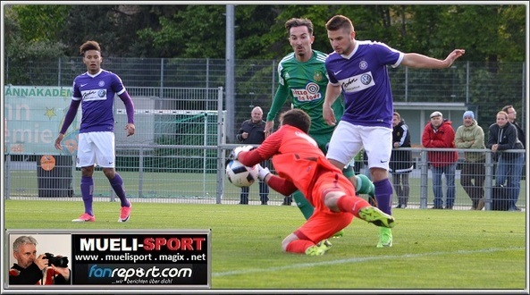 SK Rapid II - FK Austria Wien Amateure  25
