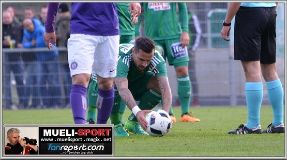 SK Rapid II - FK Austria Wien Amateure  26