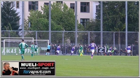SK Rapid II - FK Austria Wien Amateure  27