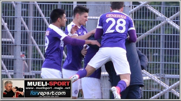 SK Rapid II - FK Austria Wien Amateure  28