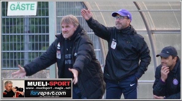 SK Rapid II - FK Austria Wien Amateure  30
