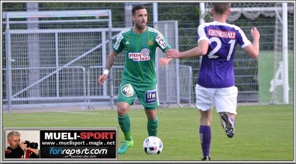 SK Rapid II - FK Austria Wien Amateure  32