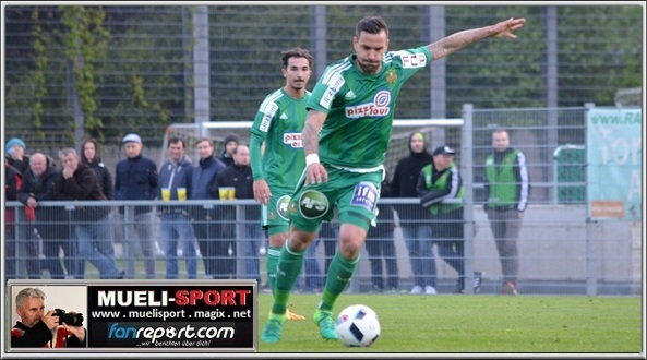 SK Rapid II - FK Austria Wien Amateure  33
