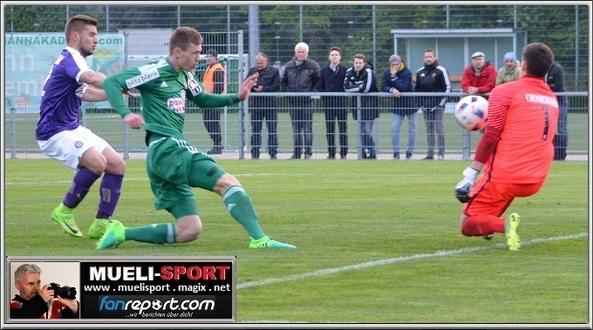 SK Rapid II - FK Austria Wien Amateure  34