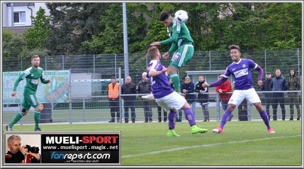 SK Rapid II - FK Austria Wien Amateure  36