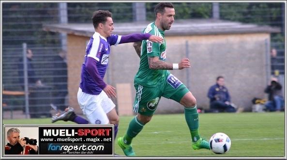 SK Rapid II - FK Austria Wien Amateure  39