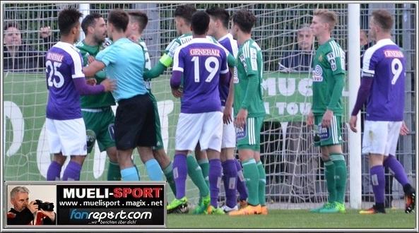 SK Rapid II - FK Austria Wien Amateure  40