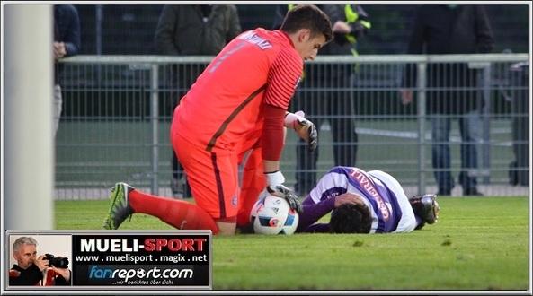 SK Rapid II - FK Austria Wien Amateure  43