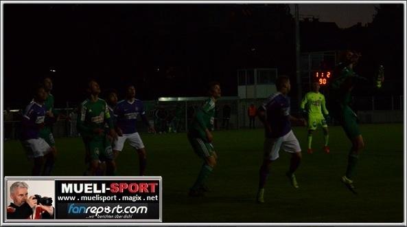 SK Rapid II - FK Austria Wien Amateure  45