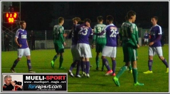 SK Rapid II - FK Austria Wien Amateure  46