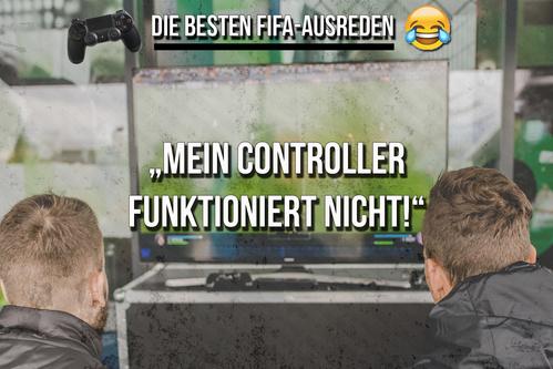 FIFA AUSREDE 14