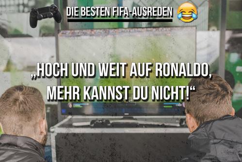 FIFA AUSREDE 13